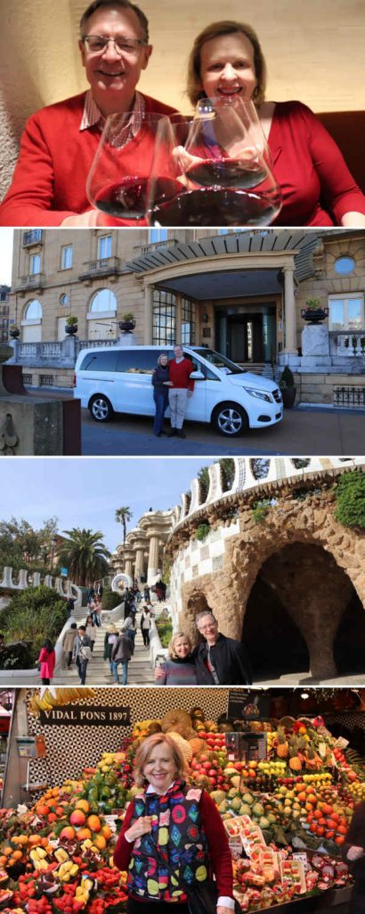 highlights of barcelona luxury tour